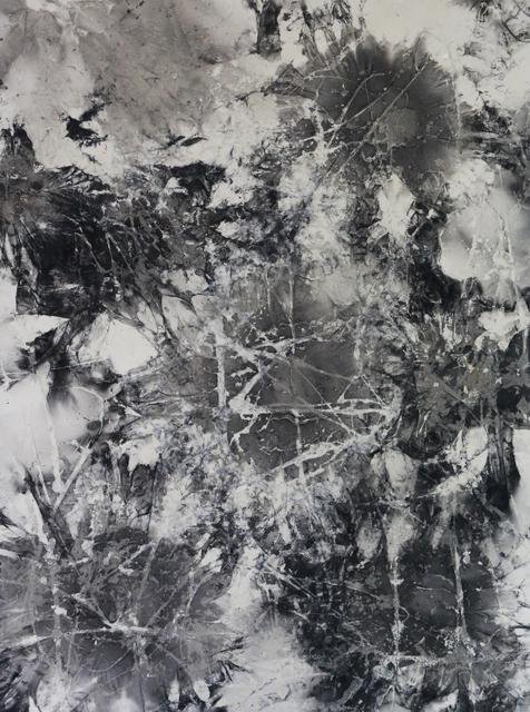 , 'The air we breathe I,' 2018, S.A.C. Gallery Bangkok
