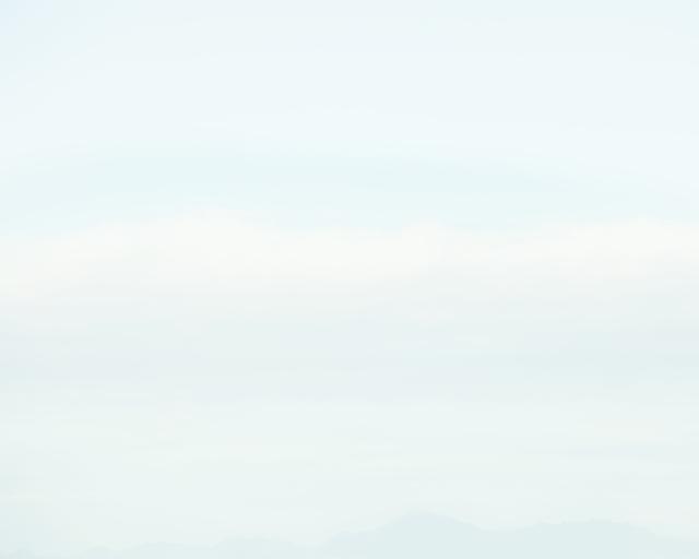 , 'Untitled (Gorgon Stare Surveillance Blimp),' 2012, Altman Siegel