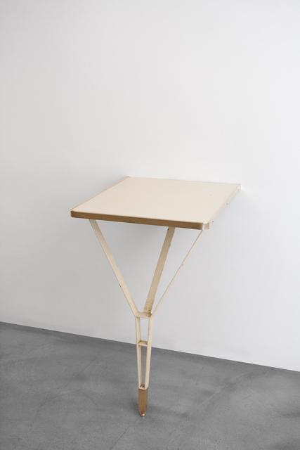 , 'Untitled,' 1955, Giustini/Stagetti Galleria O. Roma