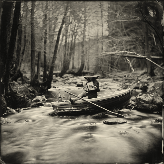 Alex Timmermans, 'Lost in Time', Gilman Contemporary