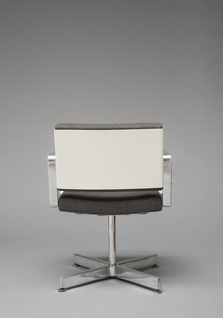 Fine Alain Richard Desk Chair Ar 1603 1974 Artsy Pabps2019 Chair Design Images Pabps2019Com