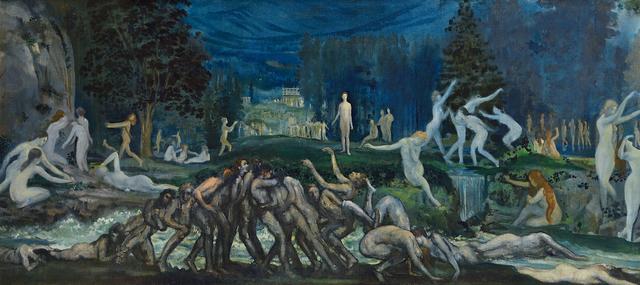 , 'Avatar,' , Bernard Goldberg Fine Art
