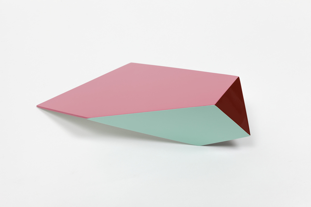 , 'Preen,' 2016, David Klein Gallery