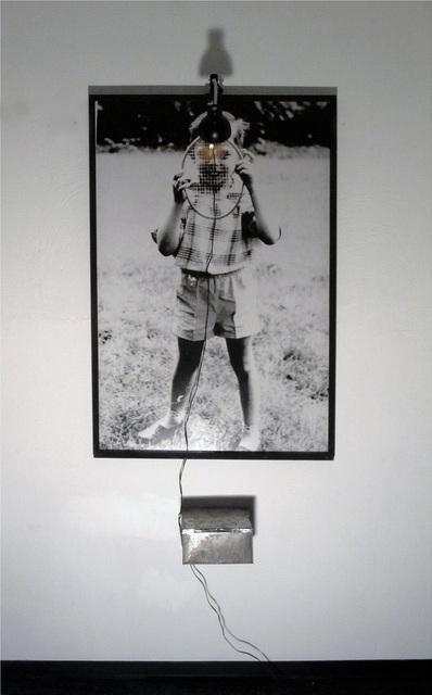 , 'Conversation Piece ,' 1991, KEWENIG
