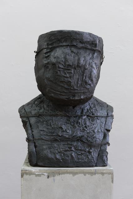 , 'Terror 1,' 2016, Efrain Lopez Gallery