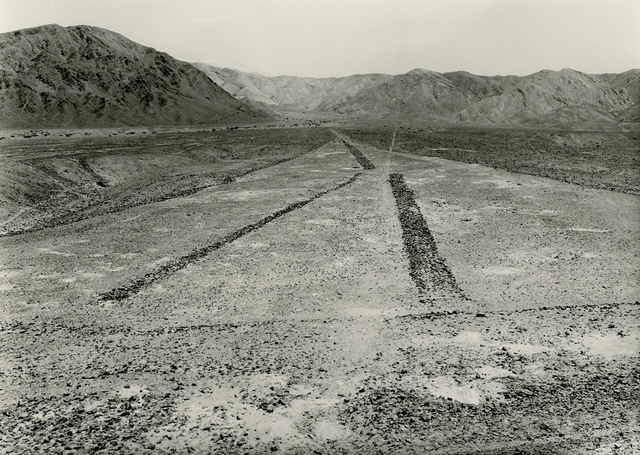 , 'Cantalloc, Nazca Valley,' 1994, Deborah Bell Photographs