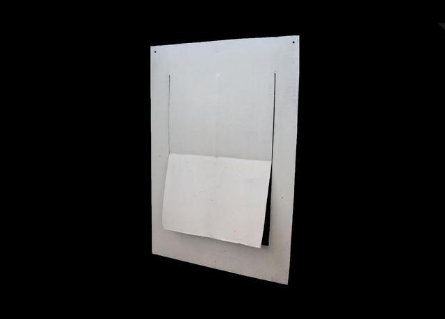 , 'Sheet 1,' 2017, 11.12 Gallery