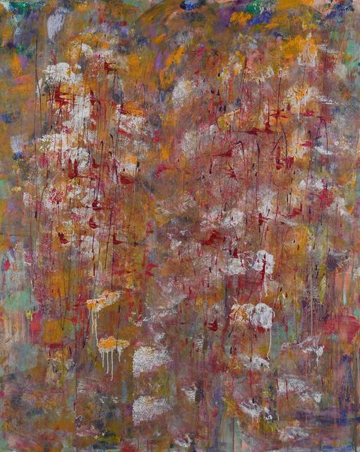, 'Compassion  ,' 2015, Vivian Choi Gallery