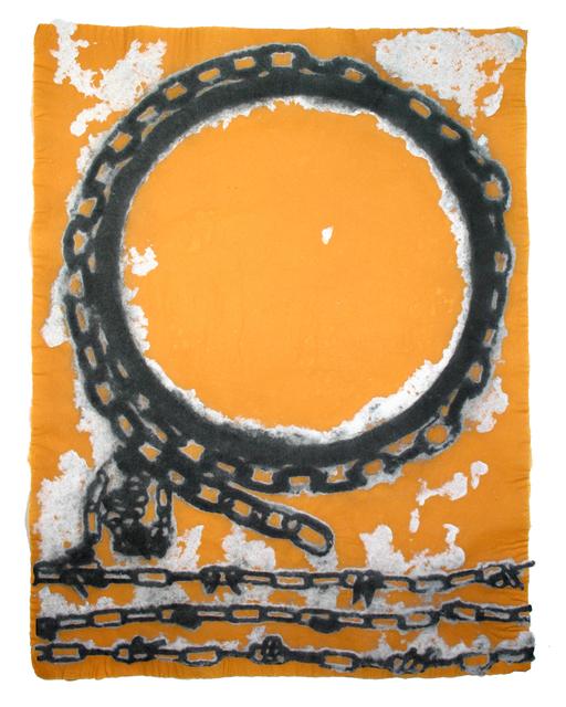 , 'In Goree,' 2006, Dieu Donné