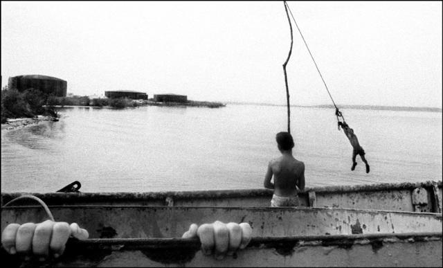 , 'Cienfuegos, Cuba,' 1998, The Photographers' Gallery   Print Sales