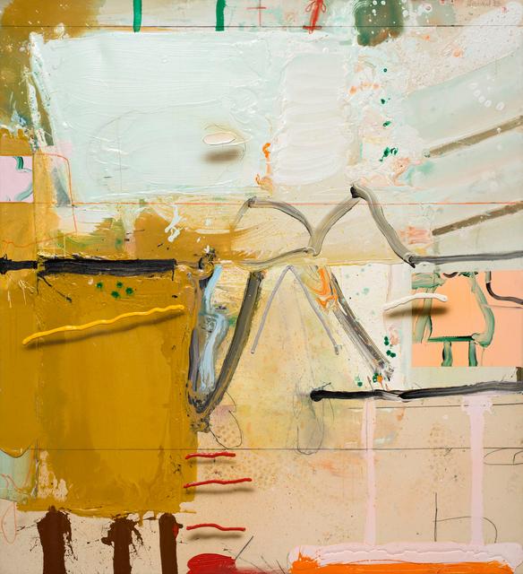 James Havard, 'Apache Doll', 1983, Allan Stone Projects