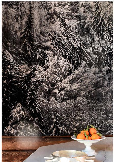 , 'White Disorder,' 2016, Armel Soyer