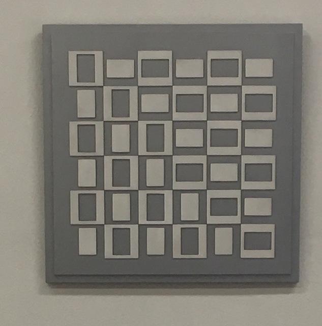 , 'SONG,' 1970, Galerie du Griffon