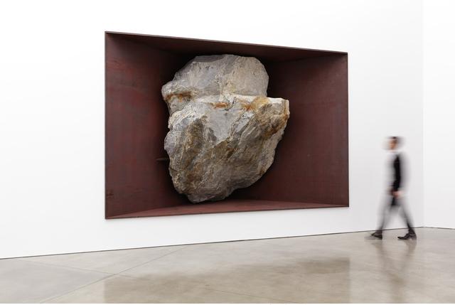 , 'Fragment A,' 2016, Gagosian