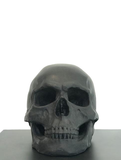 John Bizas, 'Human Skull I ', ca. 2017, Artist's Proof