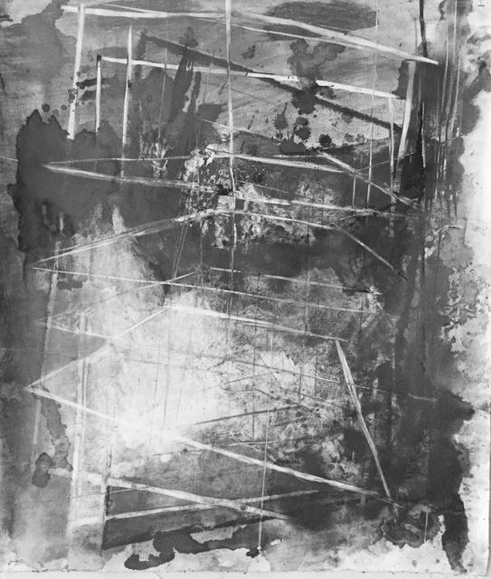 , 'Fuga de planos,' 2016, Bendana | Pinel
