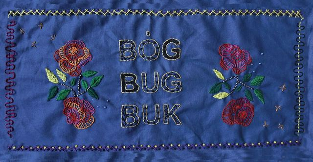 , 'Bóg Bug Buk,' 2017, Biuro Wystaw