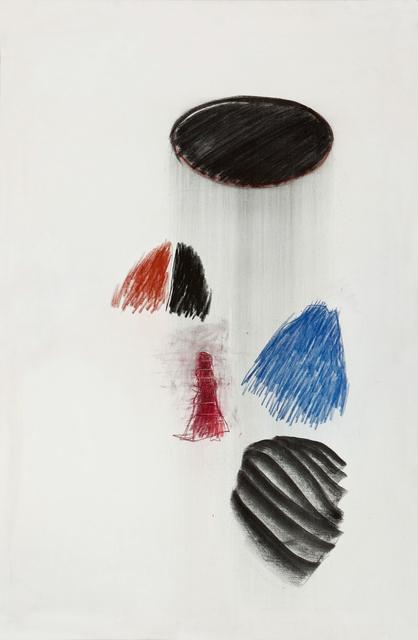 , 'Untitled,' 1991, Jhaveri Contemporary