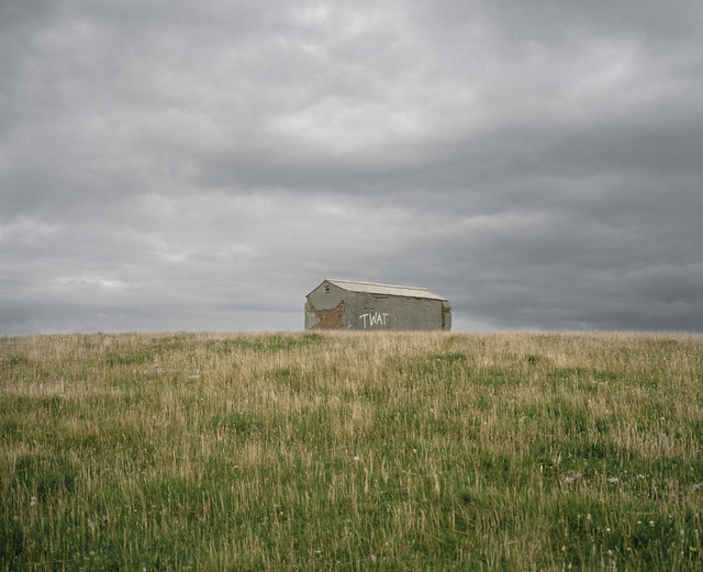 , 'The Shed,' , Gallery Vassie