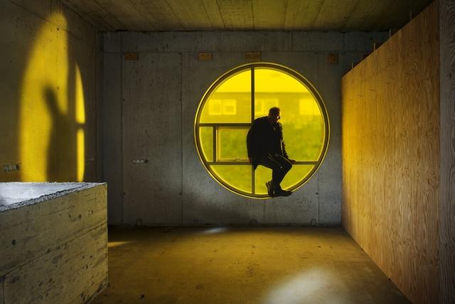 , 'MIDNIGHT SUN (Playtime),' 2013, Victoria Miro