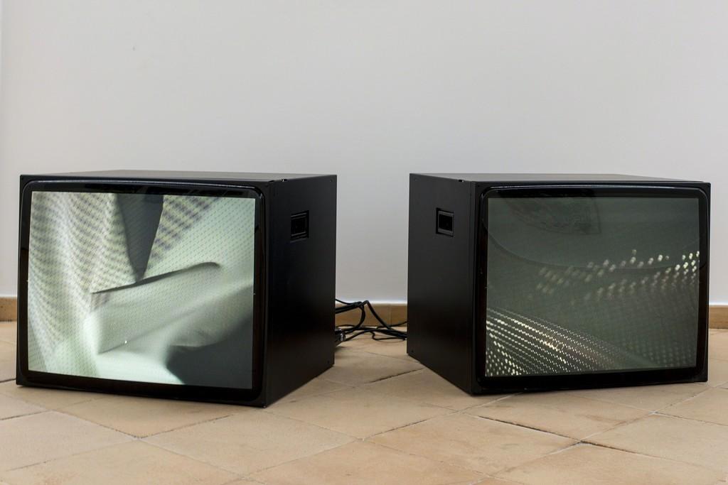 Anna Franceschini - installation view