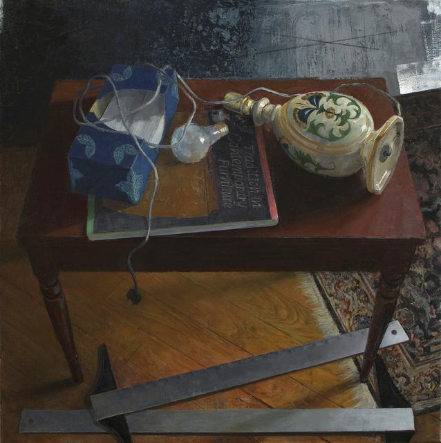 , 'Equatorial,' 2017, Cerulean Arts
