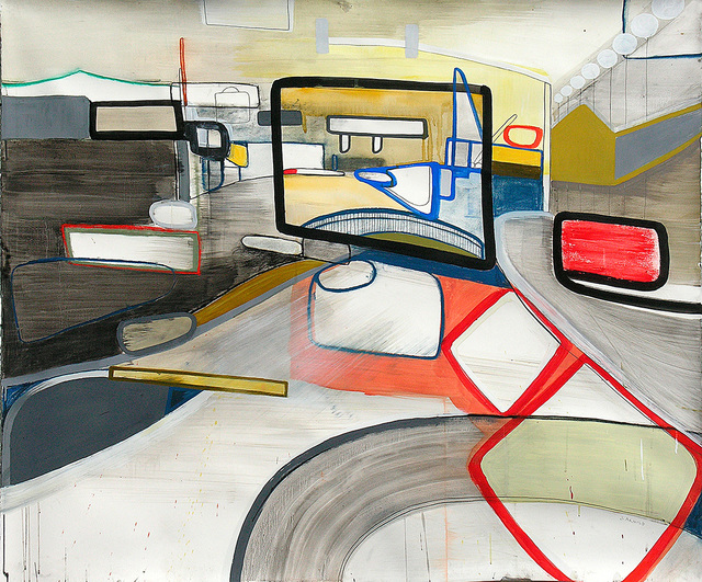 Jean Arnold, 'State Street: Continuous', 2009, Phillips Gallery