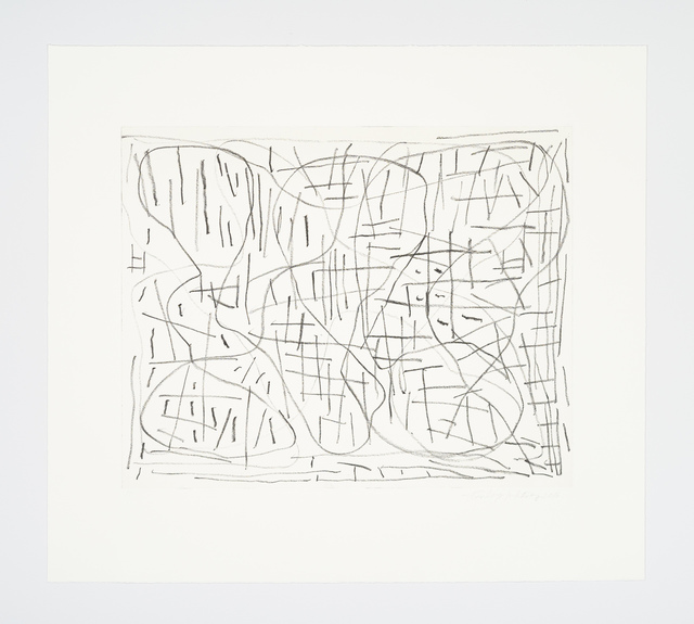 Stanley Whitney, 'Untitled', 2016, BORCH