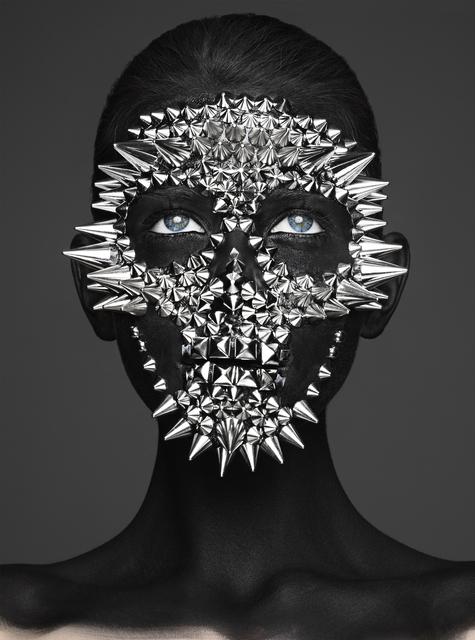 , 'Death Spikes,' 2013, CAMERA WORK