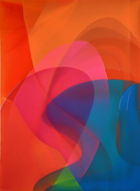 , 'spice,' 2012, Gaa Gallery