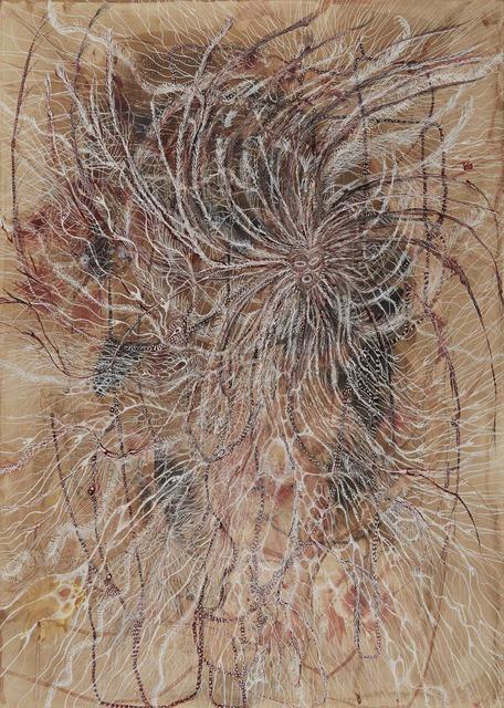, 'Peyotl,' 2014, Cavin Morris Gallery