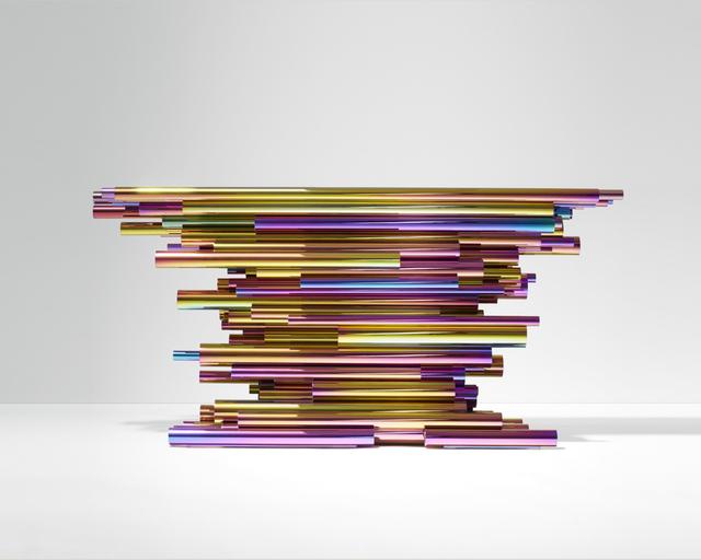 , 'Console Pipe Show No 529 Multicolore ,' 2016, Custot Gallery Dubai
