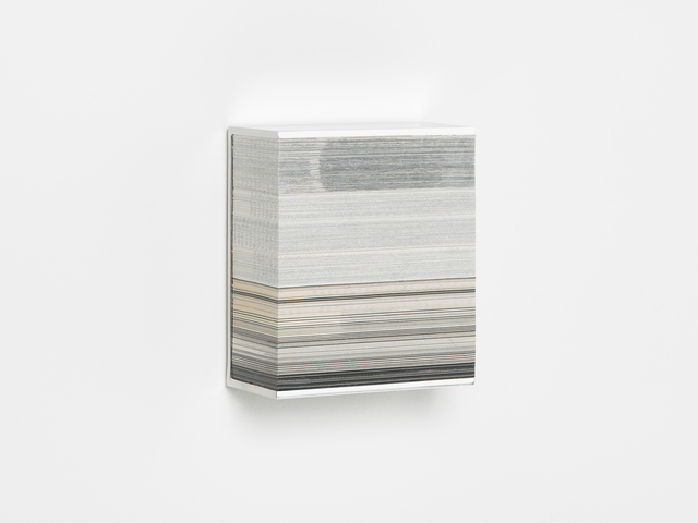 , 'Small Building I,' 2018, Baginski, Galeria/Projectos
