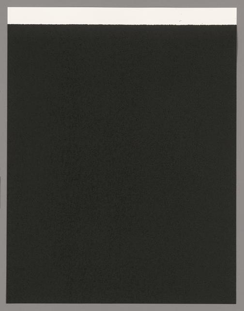 , 'Ballast III,' 2011, Alan Cristea Gallery