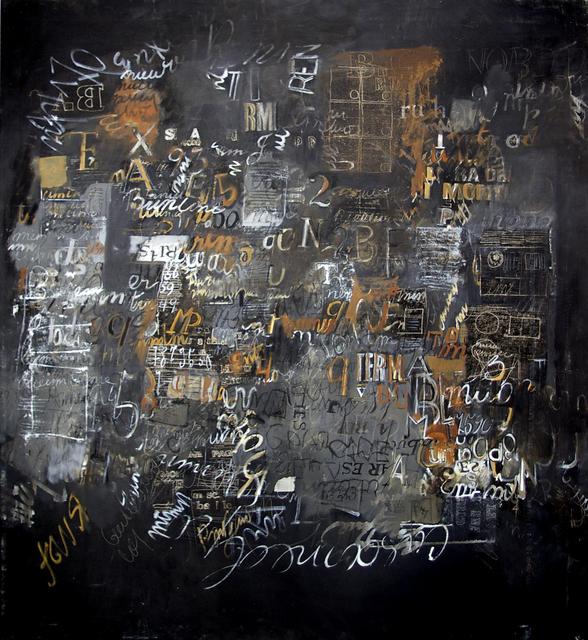 , 'Untitled,' 1970, Cecilia de Torres, Ltd.