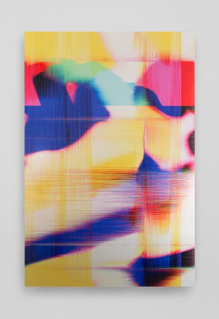 , 'Skywiper No. 68`,' 2015, Callicoon Fine Arts