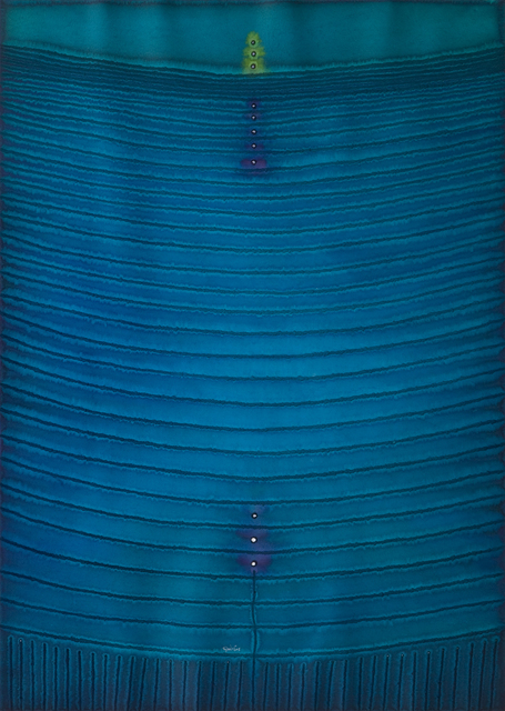 , 'Lalita II,' 2007, Sundaram Tagore Gallery