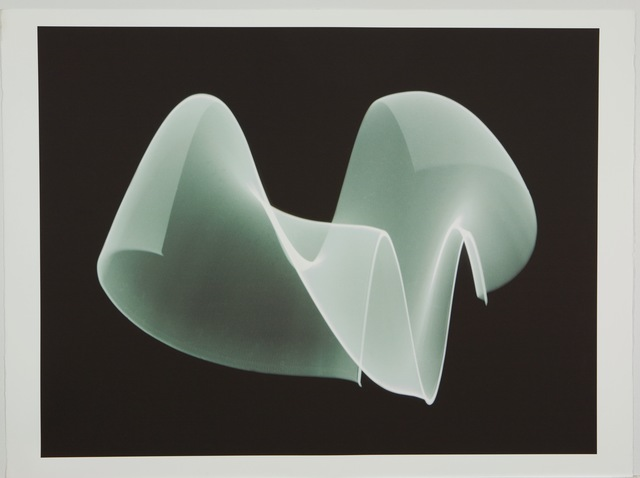 , 'Waveform Studies XXX,' 1977-2003, BERG Contemporary
