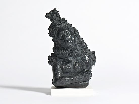 , 'Sandman,' , Hugo Galerie