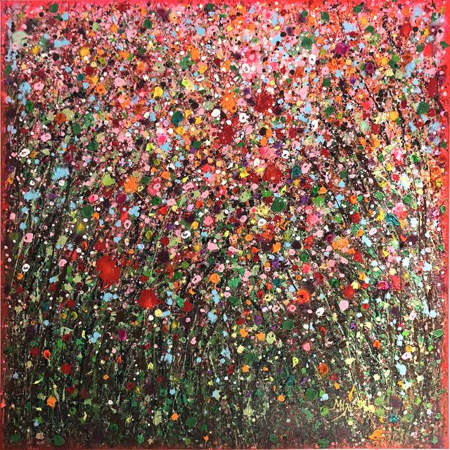Milly Martionou, '(MVC) Flowershot', 2019, ARTION GALLERIES