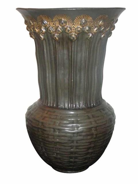 , 'Vase,' ca. 1913, DeLorenzo Gallery