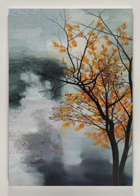 , 'Sky Water Tree,' 2017, Craig Krull Gallery