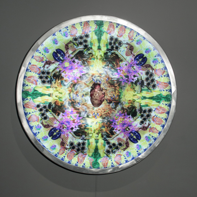 , 'HYPERKULTUREMIA,' 2015, Koplin Del Rio