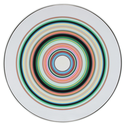 , '彩轮 SH1   Color Wheel SH1,' 2013, Shanghai Gallery of Art