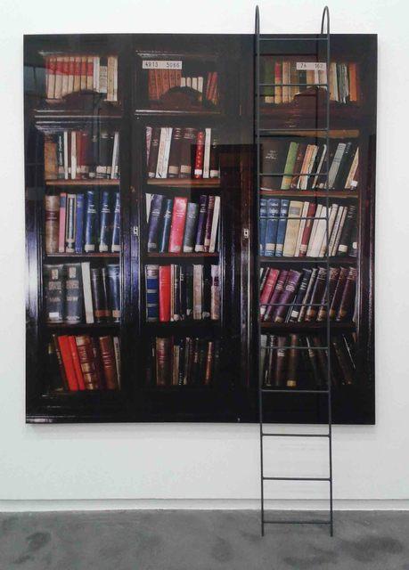 , '4913-5066 / 74-162,' 2014, Galería Heinrich Ehrhardt