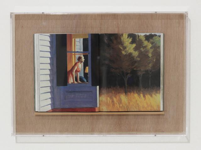 , 'Presenze,' 2018, Galerie Italienne