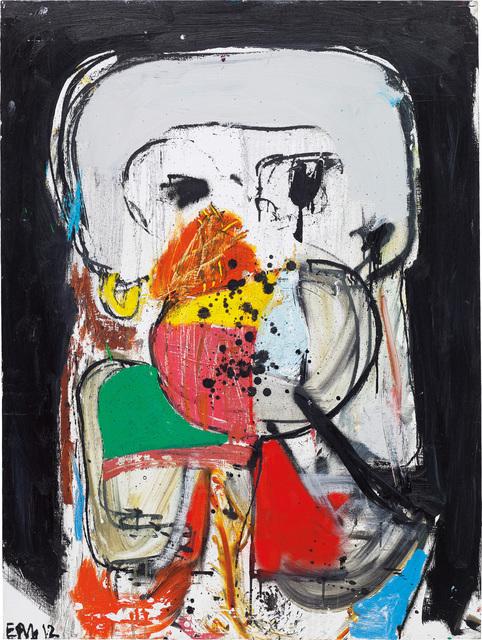Eddie Martinez, 'Untitled', 2012, Phillips