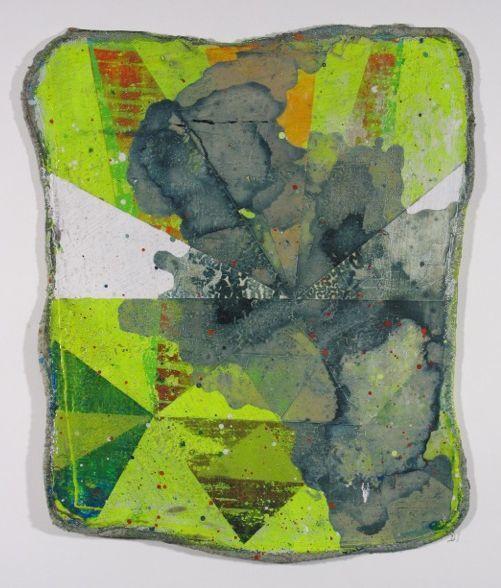 , 'Retest,' 2014, Diehl Gallery