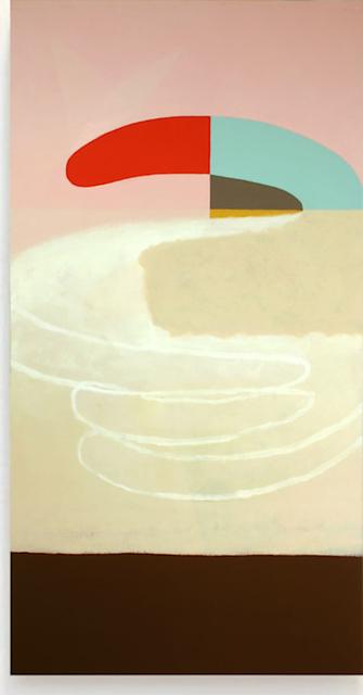 Patricia Satterlee, 'Violet 05', 2004, Gold/Scopophilia*