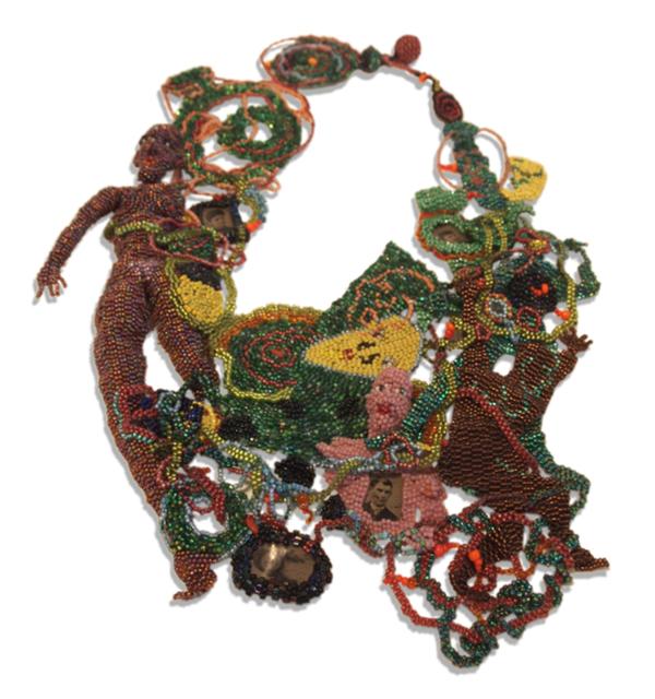 Joyce J. Scott, 'Ancestry/Progeny', 2013, Mobilia Gallery